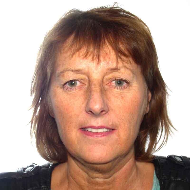 Helene Lidström