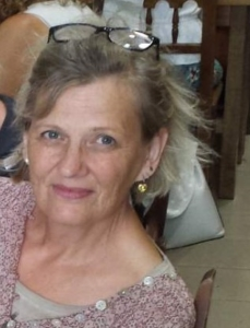 Ulla Wiberg