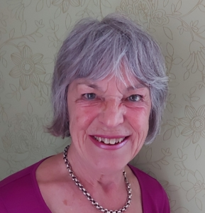 Ann-Katrin Hammarskiöld
